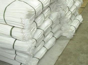 Fábrica de sacos de ráfia