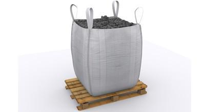 Sacos big bag industrial