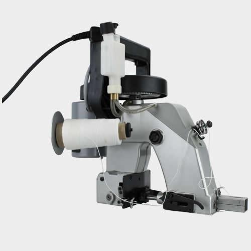 Máquina para Costura de Boca de Saco