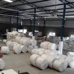 Empresas fabricantes de sacos de ráfia