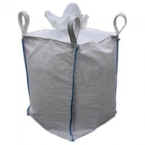 Saco de ráfia big bag